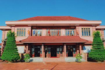 Du lịch Quảng Trị ghé thăm khu di tích Tổng bí thư Lê Duẩn nổi tiếng