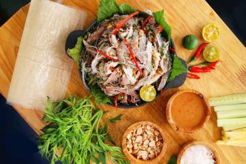 Top 10 món ăn đặc sản Kiên Giang càng ăn càng ghiền