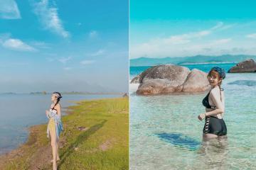Muốn tìm chỗ chill, đến ngay những hòn đảo gần Sài Gòn này!