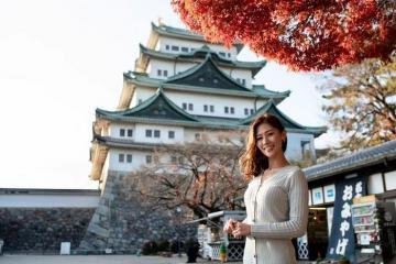 Du lịch Nagoya - quê hương của một trong những nền ẩm thực nổi tiếng Nhật Bản