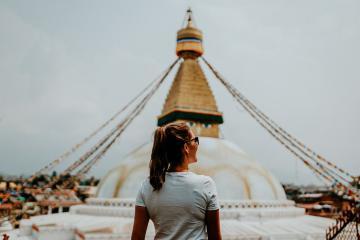 Hướng dẫn du lịch Kathmandu - thủ đô huyền thoại của đất nước Phật giáo Nepal