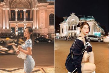 Tham quan nhà hát Thành phố Hồ Chí Minh chiêm ngưỡng kiến trúc độc đáo & xem show đặc sắc