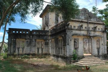 Nhà thờ Long Hưng Quảng Trị - di tích lịch sử thu hút du khách tham quan
