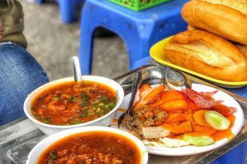 7 quán bánh mì ngon ở Hà Nội được tín đồ ẩm thực xếp vào hàng xuất sắc