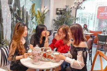 Top 10 quán cafe đẹp ở Lạng Sơn view lãng mạn, đồ uống ngon