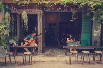 Ngược thời gian về với những quán cafe vintage ở Sài Gòn sống ảo siêu xinh