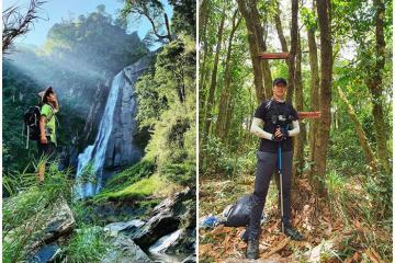 Trekking Tà Đùng - khu rừng nguyên thủy lớn nhất Tây Nguyên