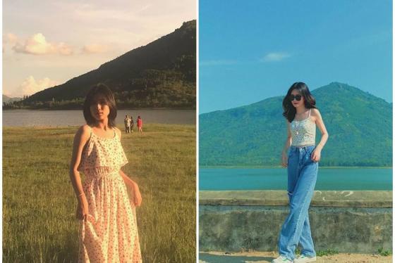 Đến hồ Am Chúa Nha Trang ngắmthắng cảnh đẹp ngẩn ngơ tha hồ chụp choẹt cháy máy