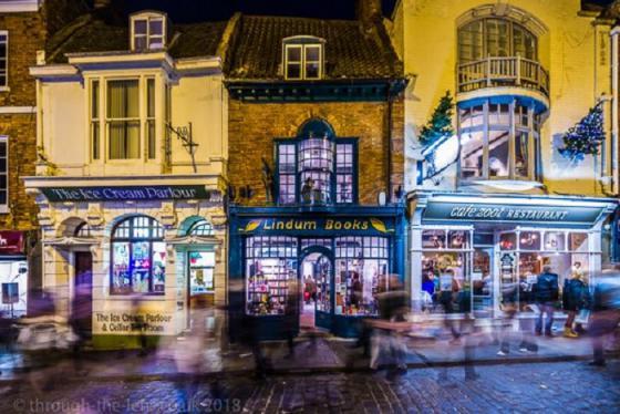 Tổng hợp những địa điểm du lịch Lincoln Vương quốc Anh hấp dẫn nhất