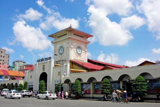 Điểm danh các khu chợ nổi tiếng ở Sài Gòn và kinh nghiệm mua sắm giá rẻ