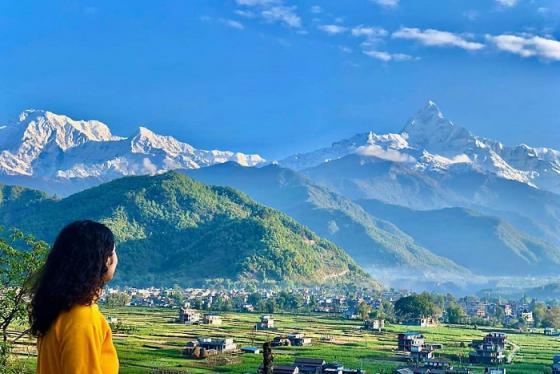 Hướng dẫn du lịch Pokhara - thành phố đứng đầu danh sách điểm đến tiết kiệm của Forbes