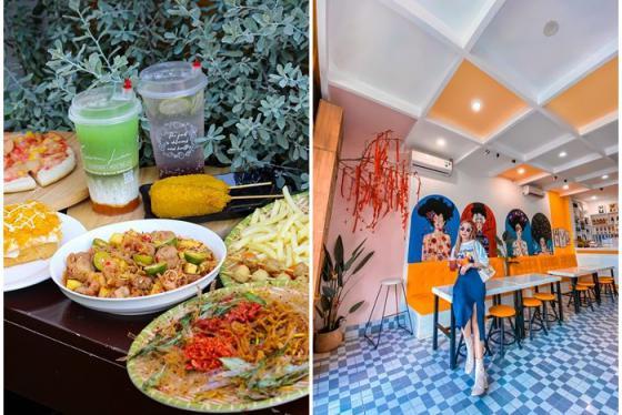Loạt quán ăn vặt Pleiku khiến tín đồ ẩm thực 'chao đảo' vì mê