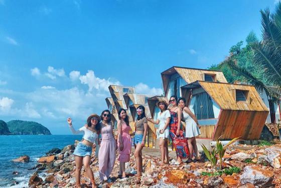 Tiếc hùi hụi nếu bỏ qua những resort ở đảo Nam Du siêu đẹp và check-in sang chảnh này