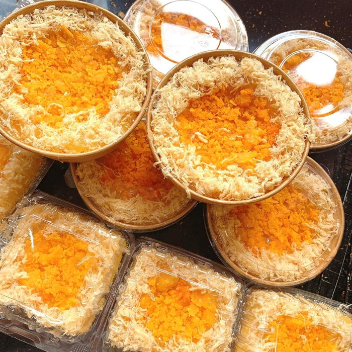 Tiệm trà bánh Yên Quán ăn vặt Pleiku