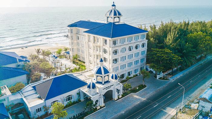 Combo Lan Rừng Phước Hải Resort Spa