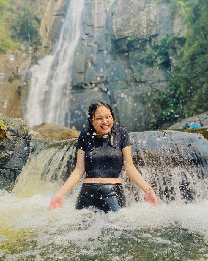 Du lịch Trekking Tà Đùng thác Phi Liêng