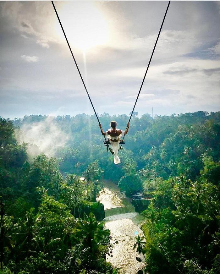 Bạn có dám thử không? Zen Hideaway Bali