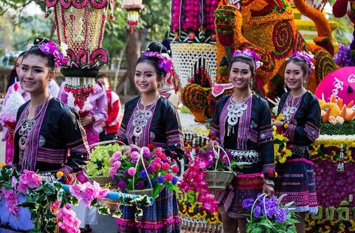 Đây là lý do quyết định khiến bạn nên đi du lịch Thái Lan ngay hôm nay!