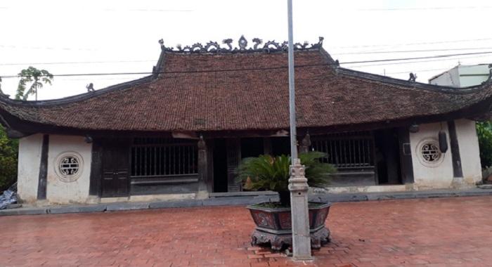 Diem village tourism