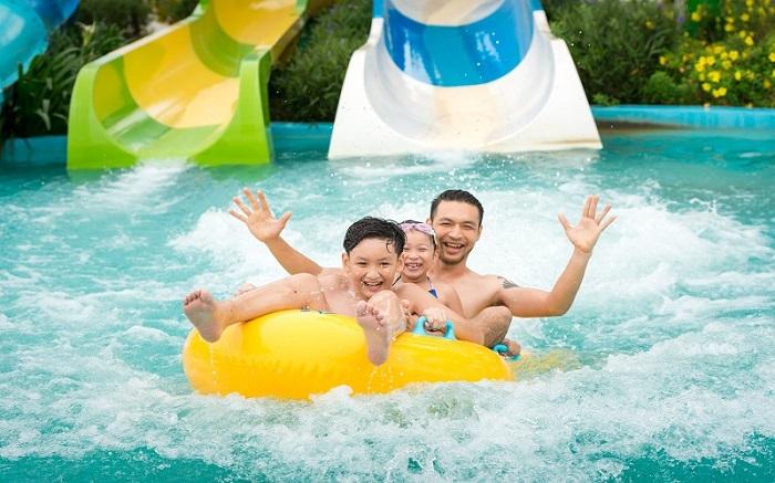 Combo Baara Land 2N1Đ nghỉ Lapaz Hotel 4* tặng vé tắm biển & vé xem cá heo chỉ từ 970.000VNĐ