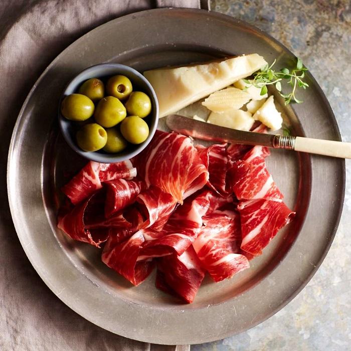 Không ngờ ẩm thực Tây Ban Nha lại có những món ăn khoái khẩu như thế này!