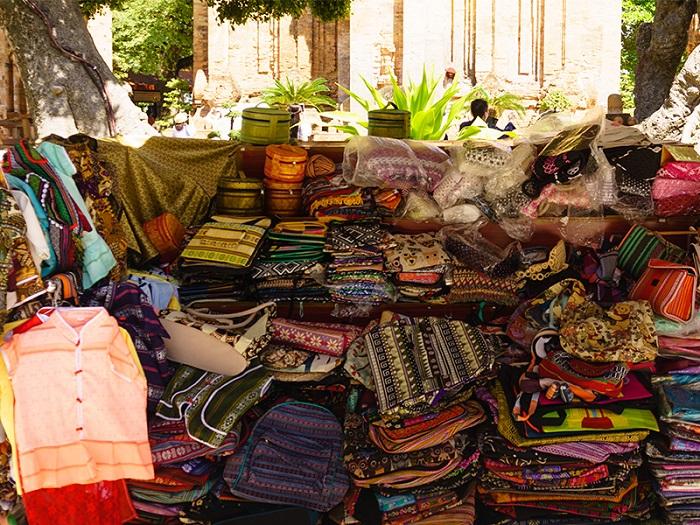 kinh nghiệm du lịch Tháp Bà Ponagar