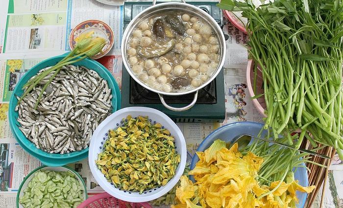 Du lịch miền Tây phải ăn thử các món lẩu Cần Thơ ngon nức tiếng