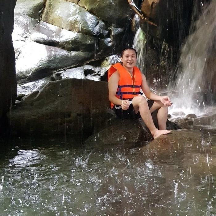 Thỏa sức khám phá ngày hè khi ghé thăm suối Cửa Tử Thái Nguyên