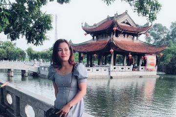 Về thăm Đền Đô – nơi ngự trị của các vua triều Lý