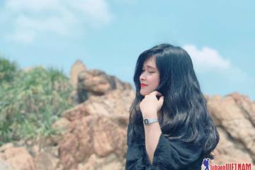 Thích thú với lịch trình đi Phú Yên - Quy Nhơn chỉ hết 3 triệu đồng của hotgirl 9x