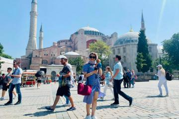 Du lịch Istanbul vài giờ, kịp tới những đâu?