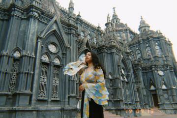Kinh nghiệm du lịch Nam Định chưa đến 500 nghìn đồng được trăm tấm ảnh đẹp