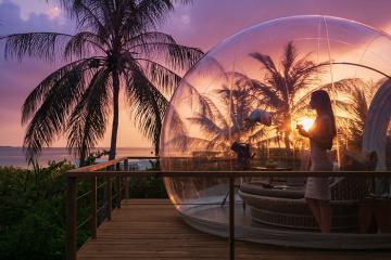 Cận cảnh sự xa xỉ của 9 khách sạn Maldives siêu sang chảnh