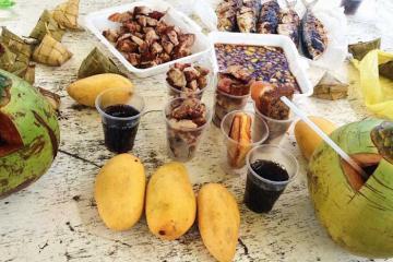 Ăn gì ở Cebu? Xem ngay danh sách 10 món ăn vặt độc đáo này nhé!