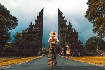 9 địa điểm đẹp nhất ở Indonesia bạn nhất định phải ghé thăm