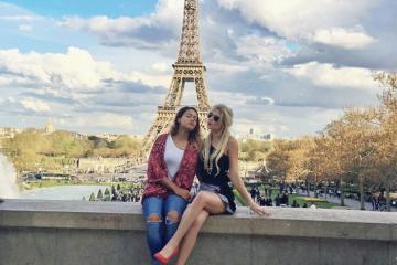 """Là thánh """"sống ảo"""" nhớ đừng bỏ qua các địa điểm này khi du lịch Paris"""