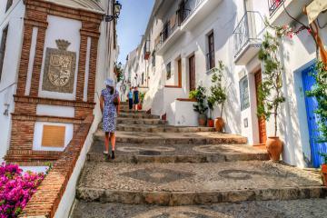 Khám phá 10 địa điểm du lịch ở Malaga bạn không thể bỏ lỡ