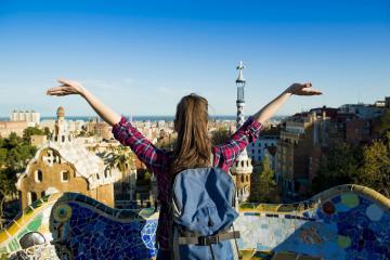Nếu chỉ có 24 giờ ở thành phố Barcelona, bạn sẽ làm gì?