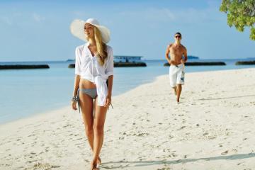 Cẩm nang dành cho người mới đi lần đầu: Maldives có gì chơi?