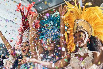 Khám phá những lễ hội Anh quốc qua 12 tháng trong năm
