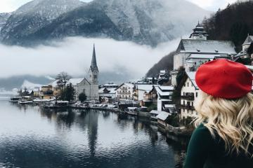 Có gì ở làng Hallstatt - thiên đường bên hồ mà ai cũng mơ ước được đặt chân đến một lần?