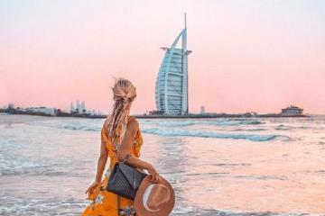 Tới Dubai khám phá khách sạn Burj Al Arab 7 sao đầu tiên trên thế giới