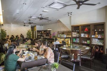 List nhà hàng chay nổi tiếng ở Kuala Lumpur dành cho tín đồ ăn chay
