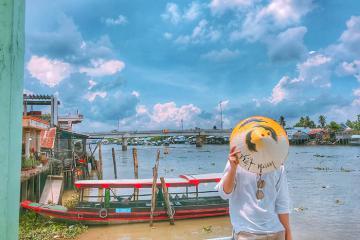 10 điểm đến hấp dẫn nhất khi du lịch Tiền Giang