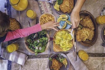10 món ăn ngon của Vienna không nên bỏ lỡ khi đi du lịch
