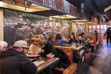 Mách bạn 10 quán ăn ở Busan Hàn Quốc ngon và nổi tiếng nhất