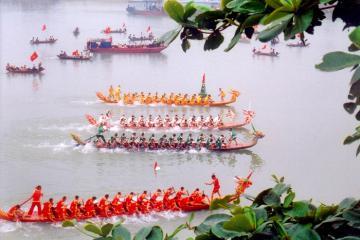 Đặc sắc các lễ hội truyền thống ở đất Tổ Phú Thọ