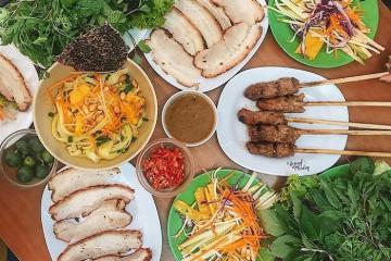 List 18 món đặc sản Quảng Nam không ăn là tiếc