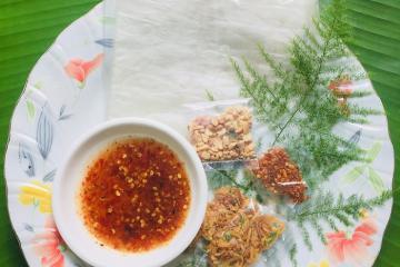 List đặc sản Tây Ninh và địa chỉ mua quà khi du lịch Tây Ninh