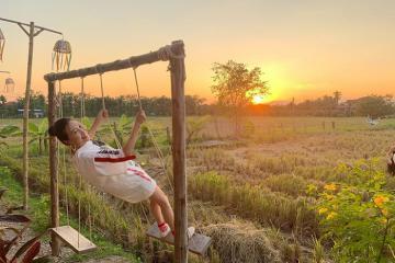 Giải mã sức hút của những điểm đến ở Chiang Mai đối với giới trẻ